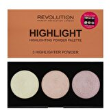 Highlighter Palette Hightlight