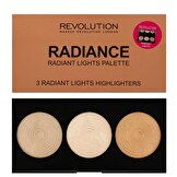 Resim Highlighter Palette Radiance