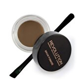 Resim Brow Pomade Medium Brown