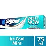Anında Beyazlk Icecool Mint Diş Macunu 75 ml