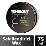 Erkek Saç Şekillendirici Wax 75 ml