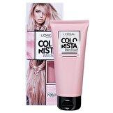 Geçici Saç Boyasi-2 Pink