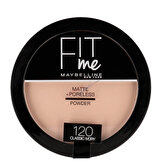 Fit Me Powder 120 Classic ivory