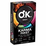 Karma Prezervatif 10 Adet