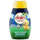 Çocuk Elma Kokulu Şampuan 300 ml