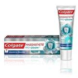 Hassasiyete Pro Çözüm Onarım ve Önleme Diş Macunu Naneli 75 ml