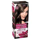 Çarpıcı Renkler Saç Boyası Yoğun Kahve No. 4,0