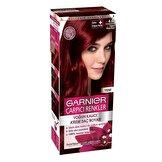 Çarpıcı Renkler Saç Boyası Yoğun Koyu Kızıl No. 4,60