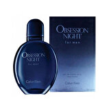 Obsession Night Erkek Parfüm Edt 125 ml