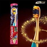 360 Gold Diş Fırçası Yumuşak Tekli