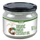 Organik Hindistan Cevizi Yağı 250 ml