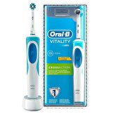 Cross Action Vitality Şarj Edilebilir Diş Fırçası