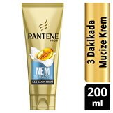 3 Minute Miracle Nem Terapisi Saç Kremi 200 ml