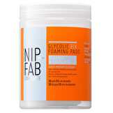 Glycolic Fix Foaming Pads 30'lu
