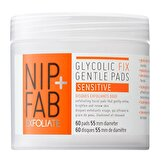 Glycolic Fix Gentle Pads Sensitive 60'lı
