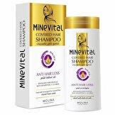 Saç Dökülmelerine Karşı Şampuan 300ml