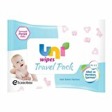 Wipes Travelpack Islak Havlu 3'lü