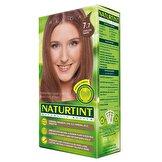 Doğal Saç Boyası Chocolate Brown 7.7