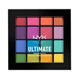 Ultimate Shadow Palette Brights