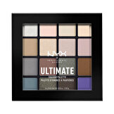 Ultimate Shadow Palette Cool Neutrals