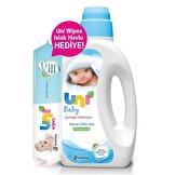 Wipes Islak Havlu + Unı Baby Çamaşır Deterjanı 1500 ml