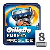 Fusion ProGlide Yedek Tıraş Bıçağı 8'li Karton Paket