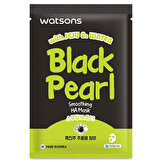 Smoothing Ha Mask With Black Pearl 1Adet
