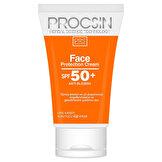 Güneş Kremi Face SPF 50+ 150 ml