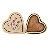 Blushing Hearts Bronzer Love Hot Summer