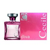 Diva Edt Bayan 100 ml