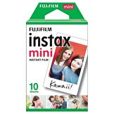 Instax Mini Film 10'lu