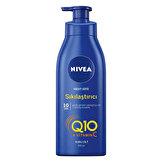 Body Q10 Sıkılaştırıcı Vücut Sütü 400 ml