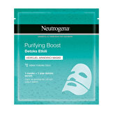 Purifying Boost Detox Hidrolist Maske 30ml