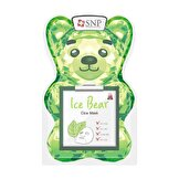SNP ICE BEAR CICA MASK 33ML