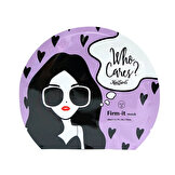 Who Cares? Firm It Mask 20 ml