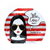 Who Cares? Soothe It Mask 22 ml