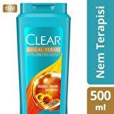Nem Terapisi Değerli Tohum Özleri Şampuan 500ml