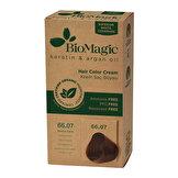 Doğal Saç Boyası Çikolata Kahve No. 66.07