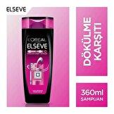 Arginine Direnç Şampuan 360 ml