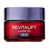 Revitalift Laser Gece 50ml