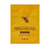Propolis&Bee venom Tek Kulanımlık Maske 18ml