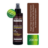 Argan Oil Sıvı Saç Kremi200ml