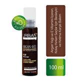 Saç Bakım Serumu Argan Oil 100ml