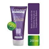 Biotin&Keratin Saç Maskesi 200ml