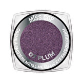 Metallic Krem Far No: 07 Plum