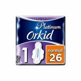 Platinum Dörtlü Normal 26Ad