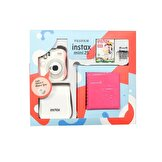 Instax Mini 25 Box Pembe
