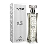 Exsus White Pearl Edt 100 ml