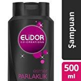 Esmer Parlaklık Şampuan 500ml