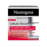 Cellular Boost Gece Kremi 50 ml